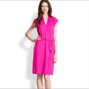 Kate Spade Pink Villa Dress, Size 6